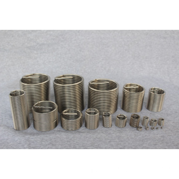 Phosphorous plated Wire Screw Lock Inserts