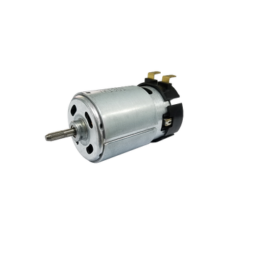 DC Brushless Fan 12V | DC Brushless Fan 24V | Small Blower Motor