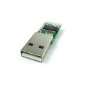 Win8 10 Android Mac FTDI ft232r USB TTL3.3v Adapter Cable ttl-232r-3v3-AJ