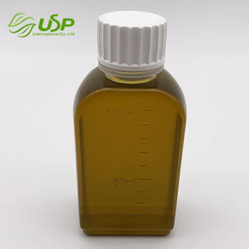 High quality full spectrum hemp essential oil