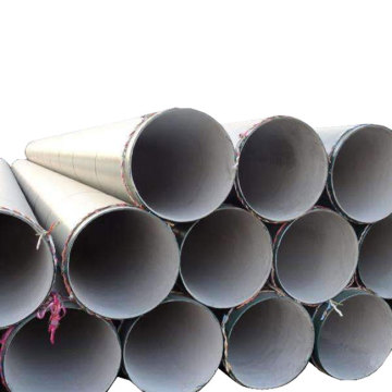 Cement Mortar Lining Theread Carbon Steel Pipe