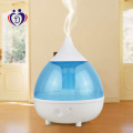 Cool Mist Air Humidifier For Bedroom Baby Room