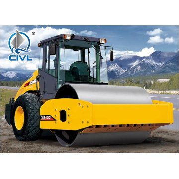 XS143J 14ton Mechanical road roller
