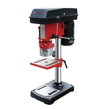 Drill Press WDP13 Spindle Travel 50mm