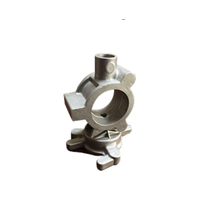Stainless steel investment casting