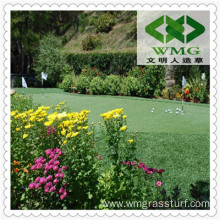 Synthetic Grass for Landscaping, Garden Grass