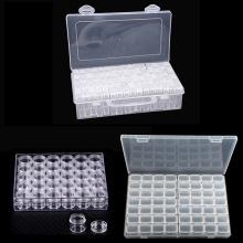 New 2020 Portable Diamond Painting Storage Containers Storage box Diamond Painting Accessories tools for diamond embroidery