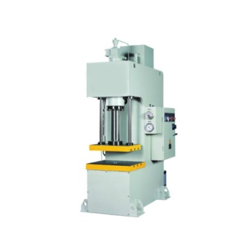 High speed press hydraulic punching machine