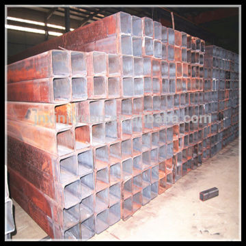 Hot Finished Structural Hollow Sections