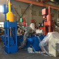 Hydraulic Aluminum Briquette Machine From Ecohydraulic