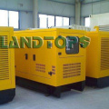 Perkins Silent Type Diesel Generator 15kw for Sale
