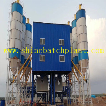 Ready Mix Concrete Batch Plant For Sale