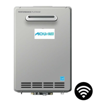 High Efficiency7.5 GPM Natural Gas Tankless WaterHeater