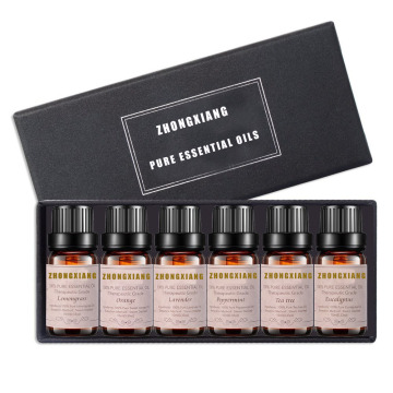 Pack Essential Oil Set 100% Pure Natural