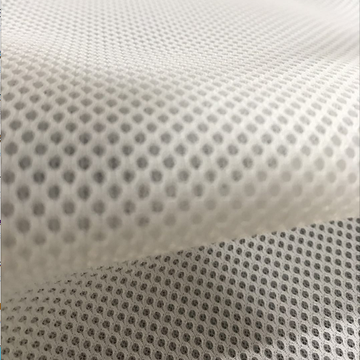 3D Tricot Air Mesh Fabric 100% Polyester