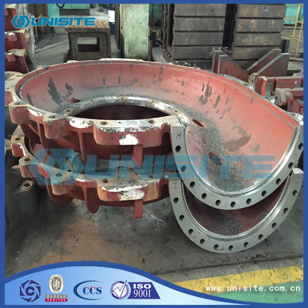 OEM Steel Pump Shell price