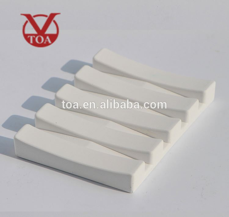 Ultra strong Water absorbent Antifungal Diatomite Soap Dish