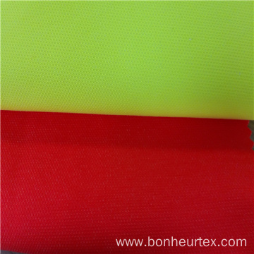 Dobby High Visibility Polyester Cotton Fabric