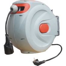 Air and Electric Hose Reel