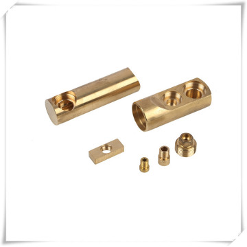 Water In let Connector Brass Fitting