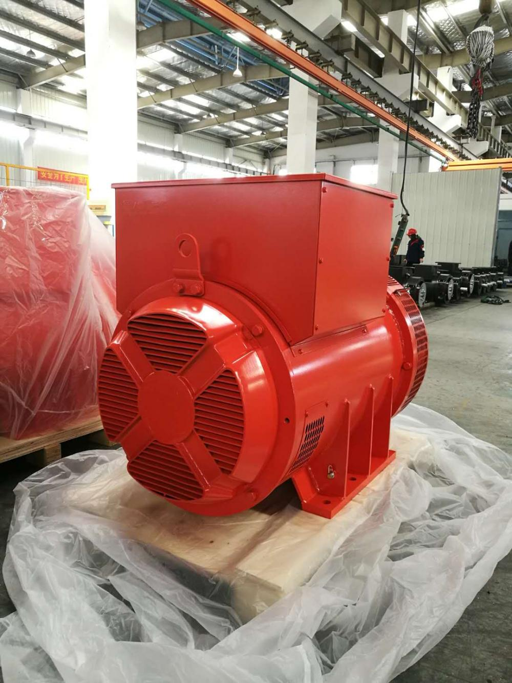 4 Pole land use Generator