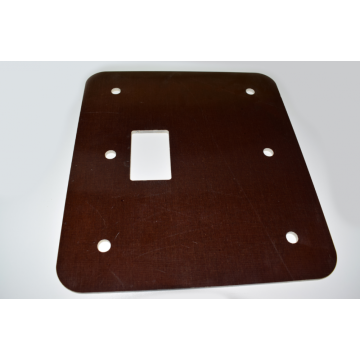 Brown Resin Paper Laminated Bakelite Sheets