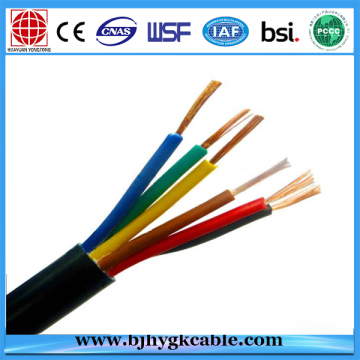 FRIC-300 & FRIC-300A Fire Resistant Instrumentation Cables