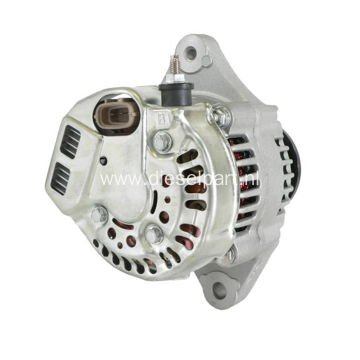 Holdwell alternator AM879908 LVA12357 for John deere