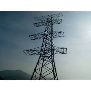 50M Electric Power Tower