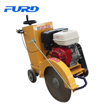 Honda engine 500mm asphalt cutting machine (FQG-500)