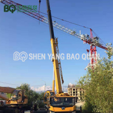 BQ GHT5516-6(MC110) 6T Hammerhead Tower Crane