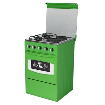 Standing Grill Gas And Electric Range Stove Toaster