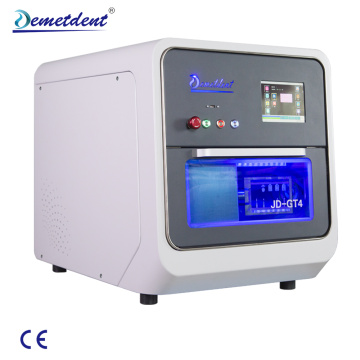 The best price CAD CAM dental milling machine