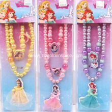 Promotion Necklace And Bracelet For Girls