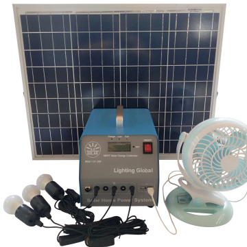 energy saving solar electricity generating system for home
