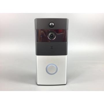 Smart Battery WIFI video doorbell wireless