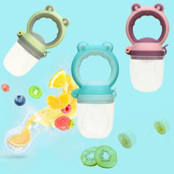 Baby Food Fresh Food Fruit Vegetable Mills Dispenser Baby Pacifier Nipple Baby Food Masher Stuff Care Safety Tool Food Scissors