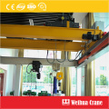 Electric Anti-Sway Overhead Crane