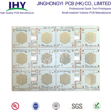 Copper Clad Board PCB