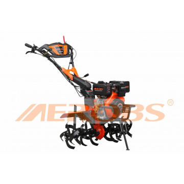 BSD1050D- High-efficiency Gearing Transmission- Tiller with Diesel Engine