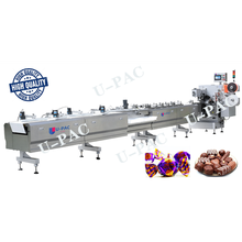 Full-Automatic Single-Twist Packing Machine