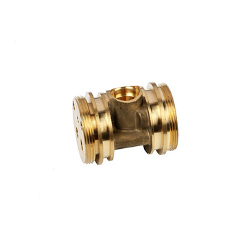 Forging Brass bath valve body