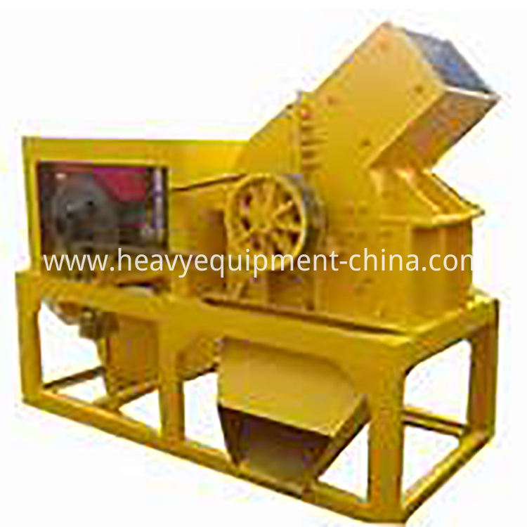 Small Glass Crusher