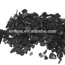 coconut shell activated carbon for extracting gold XINHUA