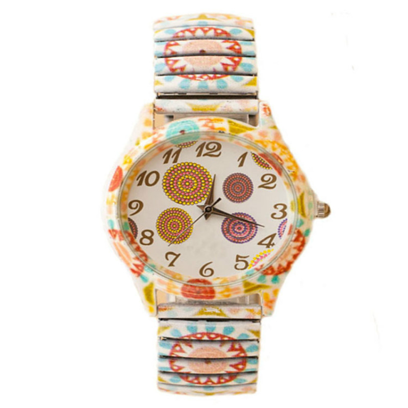LADY WOMEN WATCH