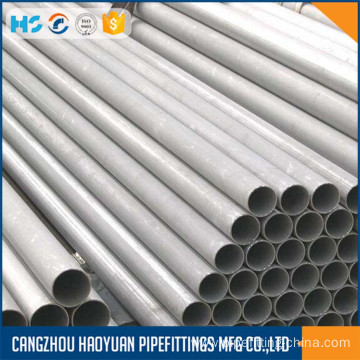 Grade 304 2Inch Seamless Stainless Steel Pipe