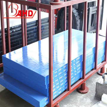 Custom Mc Nylon Sheet PA6 PA66 board