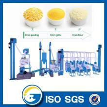 20 ton maize flour milling machine