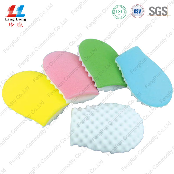 Special Stunning Handle Bath Sponge