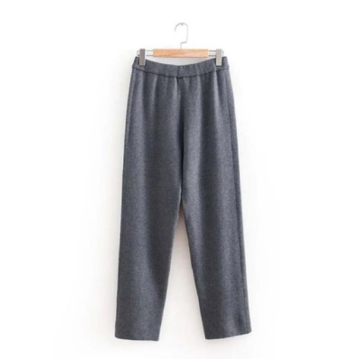 OEM Soft Comfortable Knitted Pants Wholesale